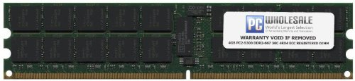 IBM 41Y2851 4GB PC2-5300 CL5 ECC DDR2 667 HMZ