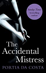 The Accidental Mistress (Accidental series)