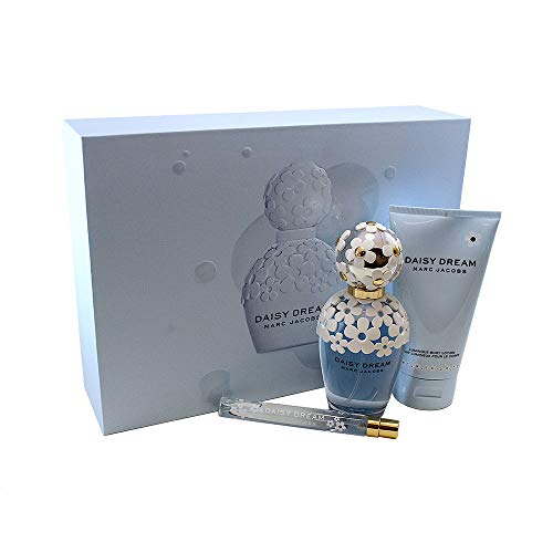 MARC JACOBS 3-Pc. Daisy Dream Gift Set ()