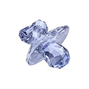 sapphire light oceannailsupply crystals products ab swarovski