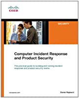 Computer Incident Response and Product Security Front Cover