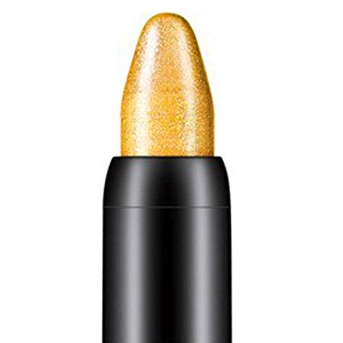Fard paupires Stick Crayon Long Cream Waterproof Shadow 6 Wear 6 ZZpr7dw5Rq