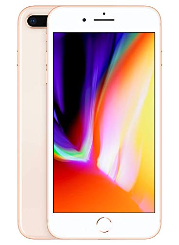 Apple iPhone 8 Plus (256 GB) – Oro