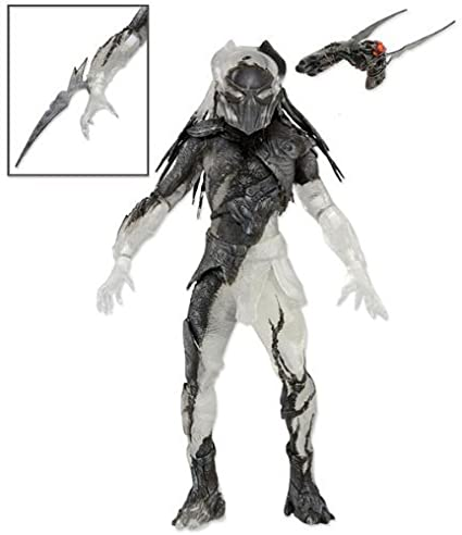 Predators Series 7 Falconer 7