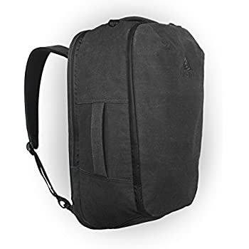 The Arcido Bag for Smarter Carry On Travel : With Removable Laptop Harness, Washbag and Documents Holder, Compatible with most major airlines