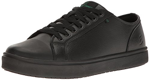 Emeril Lagasse Men's Canal  Slip-Resistant Shoe, Black, 12 W US - Mens Athletic Slip