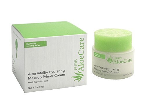 Pure Aloe Vera Face Cream - 4