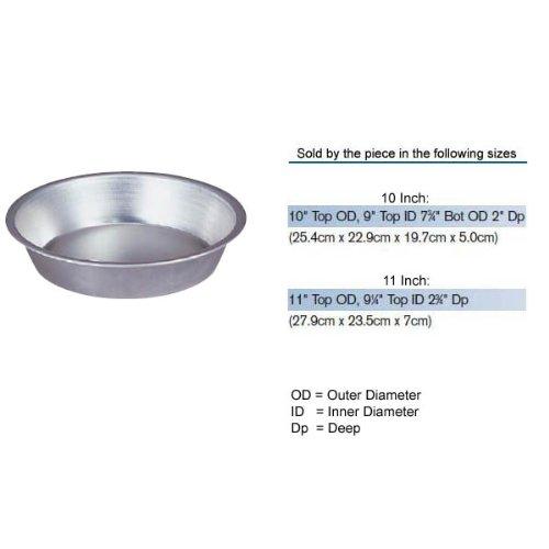 Compare Price To 10 Inch Deep Dish Pie Pan Tragerlaw Biz