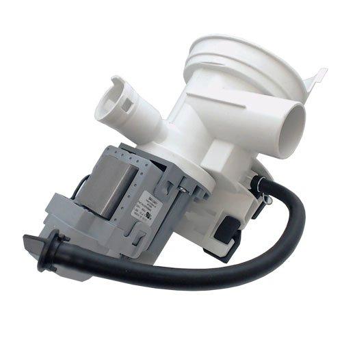 1106007 - Bosch Aftermarket Premium Replacement Washer Washing Machine Drain Pump 41EoMU84IYL