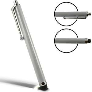 Samrick - Lápiz capacitivo para Acer Liquid S2 (aluminio)