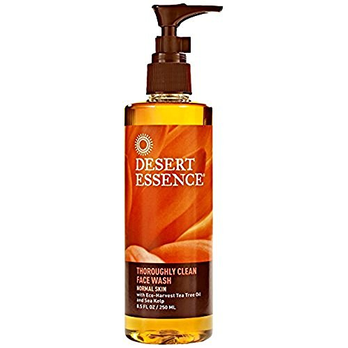 Desert Essence Sunscreen