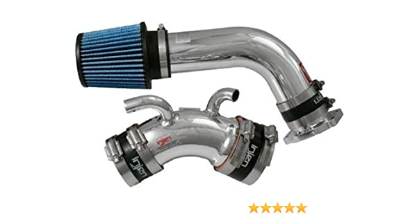Injen Technology RD2105P Polished Race Division Cold Air Intake System