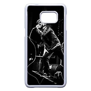 Samsung Galaxy S6 Edge Plus Case, Beatsteaks Cell phone case White for Samsung Galaxy S6 Edge Plus - SDFG8754649