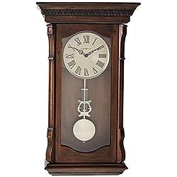 Howard Miller 625-578 Agatha Clock