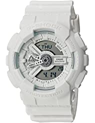 G-Shock Unisex GA-110BC-7ACS White Watch