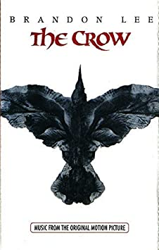 Various - Crow Soundtrack - Amazon.com Music