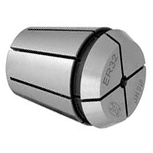 Techniks 5/32'' (#8) ER16 Rigid Tap Collet by Techniks