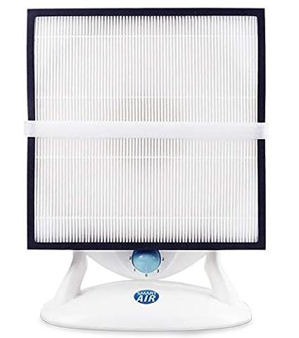 Smart Air Diy Air Purifier 150 Sq Ft White Amazon In Home