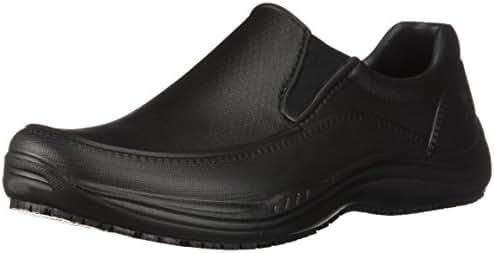 Skechers Men's Brushten Health Care Professional Shoe
