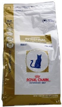 ROYAL CANIN Gastro Intestinal Fiber Response for Feline  by