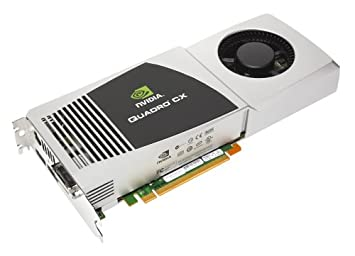 Amazon.com: NVIDIA Quadro CX Cuda Permitido Acelerador para ...