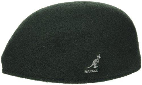 (Kangol Men, Women Seamless Wool 507 Foliage S)