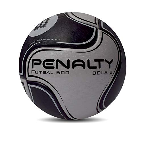 Bola Futsal IX Penalty Branco