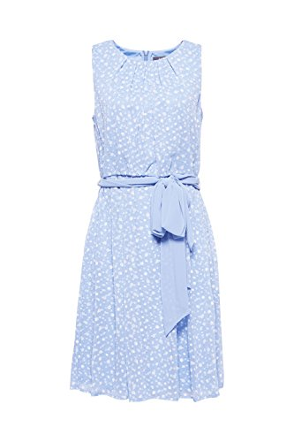 Vestito Collection Blu Donna Blue 430 ESPRIT Elegante 4ZqwSag