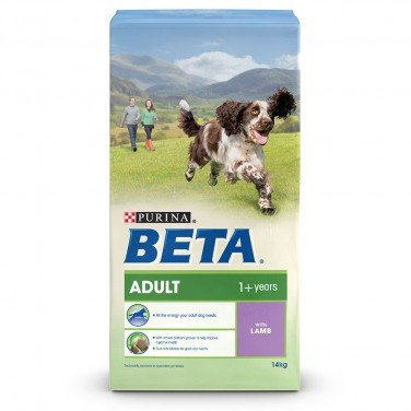 Beta Adult with Lamb 14kg