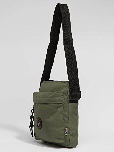 Hoyal Accessories Khaki Men Napapijri Bag Green zqSUtt5Rw