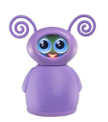 Fijit Friends Willa Interactive Toy by Mattel