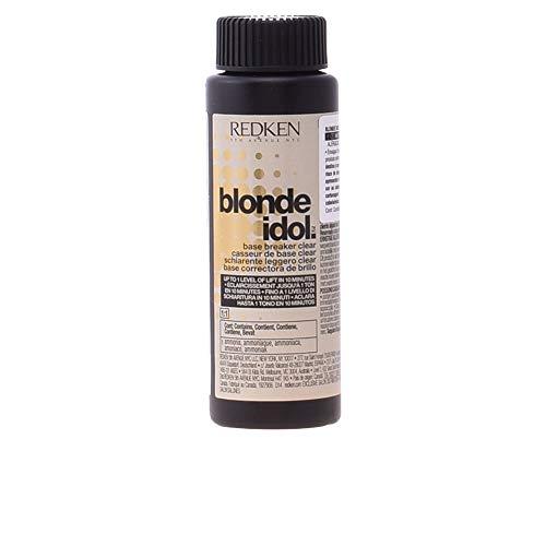 Blonde Base - Redken Blonde Idol Base Breaker - Clear - 2 oz
