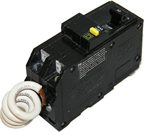 QO250GFI GFCI CIRCUIT BREAKER 120 240V 50A
