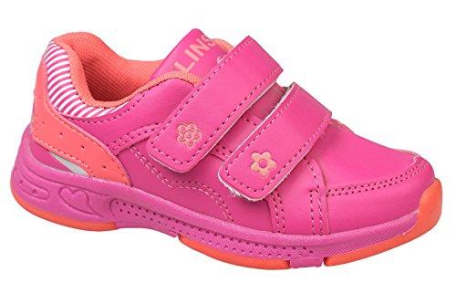 Gibra - Chaussures En Plastique Pour Les Femmes, Rouge, Taille 39