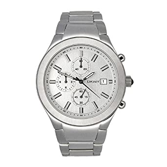 dkny chronograph mens watch ny5045 amazon co uk watches dkny chronograph mens watch ny5045