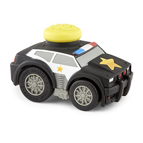 Little Tikes Slammin' Racers Police Car, Multicolor