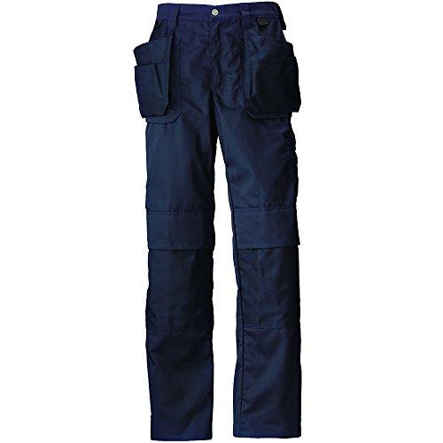 Helly hansen  76438_590-D120 Ashford Construction Pantalon de travail Taille D120 Bleu Marine