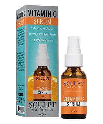 Sculpt Vitamin C Serum 30 ml/1 oz