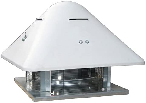 L354T-Diámetro: 310 mm-Torrino centrífugo motor trifásico, 4 polos: Amazon.es: Bricolaje y herramientas