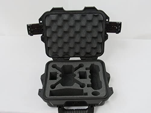 Pelican Storm Case for DJI Spark Drone and Accessories (Case & Foam) / Pelican Storm Case for DJI Spark Drone and Accessories (Case & Foam)