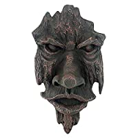 Design Toscano Spirit of Nottingham Woods Greenman Tree Sculpture Deals