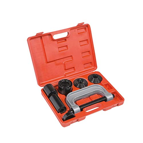 Sacow 4 in 1 Ball Joint Service Tool Set for 2WD&4WD Press-fit Removal Installation