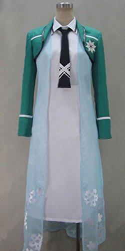 Focus-costume The Irregular At Magic High School Shiba Miyuki Cosplay Costume - Shiba Miyuki Costume
