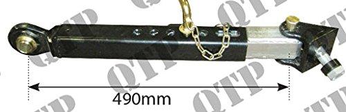 Valtra/Valmet V57119110 Stabiliser Valtra Valmet T Series T Series T120, T130, T140, T150, T160, T170, T180, T190 (Series Valtra)