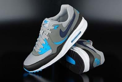 Nike Mens Air Max Light Essential Base Grey 631722-003 7