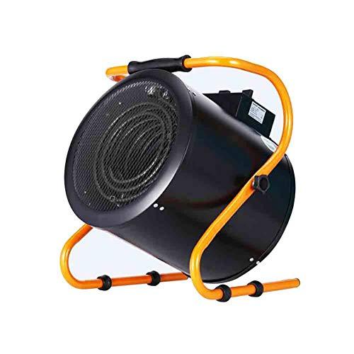 Sunny 9kw Pesado Industrial Calentador De Espacios 380V 9000W De Alta Precisión del Termostato Controlado Taller del...