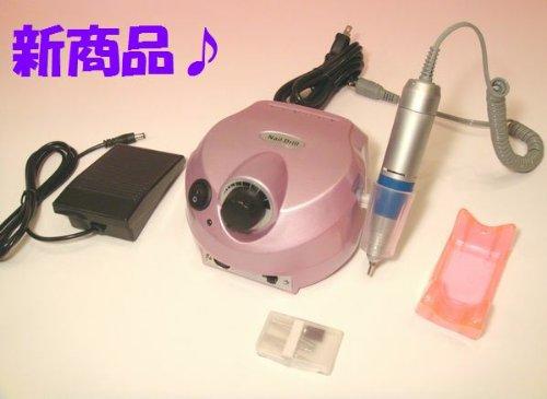 ネイルケアマシーン(型番HANA-202) B005G4I4VM