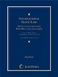 International Trade Law: An Interdisciplinary, Non-Western Textbook, Fourth Edition (2015), Volume 1: Fundamental Obligations