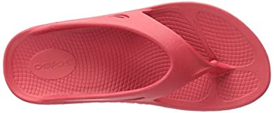 OOFOS Unisex Ooriginal Thong Flip Flop