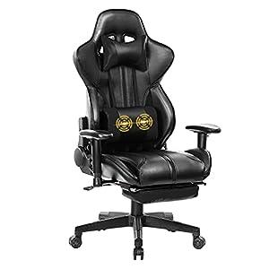 Blue Whale Gaming Chair